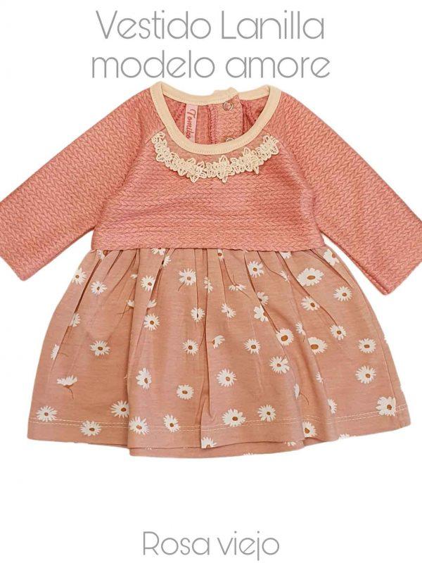 venta-de-ropa-para-bebes-vestido-amore
